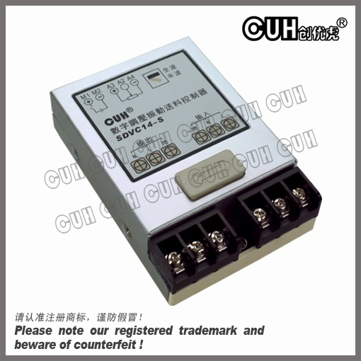 sdvc14 Variable Voltage Digital Control Model for Vibratory Feeder